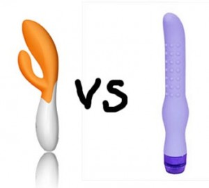 Luxury vs cheap sex toys