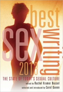 best sex writing book
