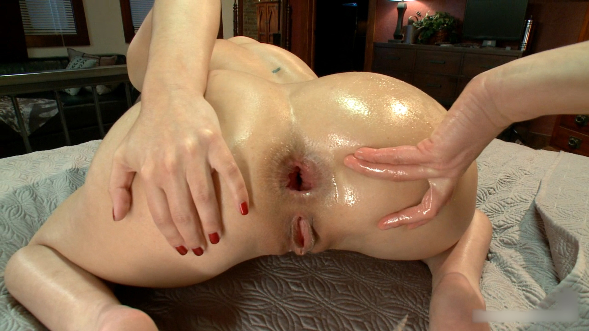 Mature Anal Piss Fisting