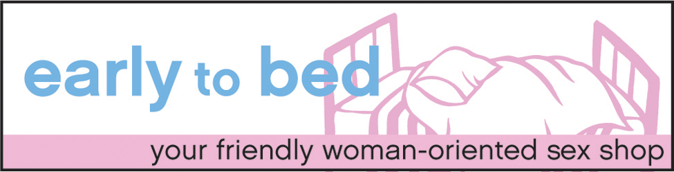 Early to bed sex toy shop