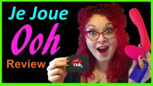 Je Joue Ooh review
