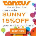 Sunny-Megatron-Discount-code-Tantus