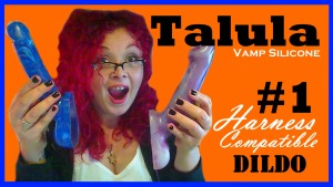 Talula dildo review