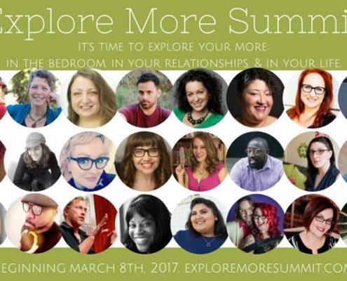Explore more summit