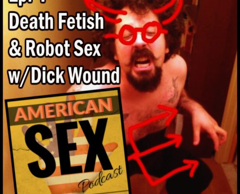 Dick Wound podcast jpg
