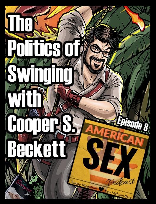 Cooper Beckett Swinging Politics