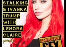 Lenora Claire American Sex Podcast