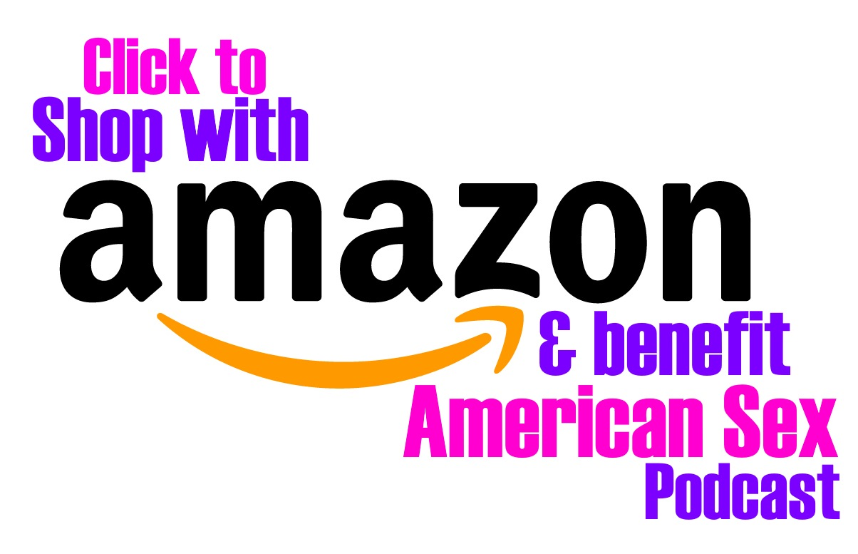 Amazon for American Sex Podcast