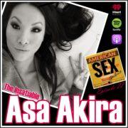 Asa Akira American Sex Podcast
