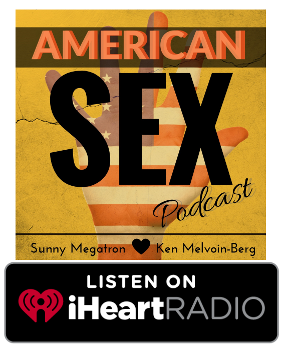 American Sex Podcast on iHeartRadio