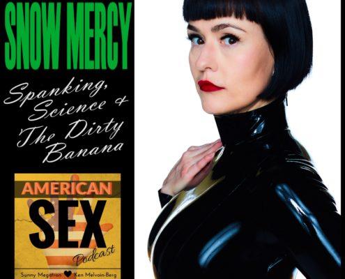 Snow Mercy Mistress Podcast