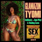 Tyomi Morgan Podcast American Sex
