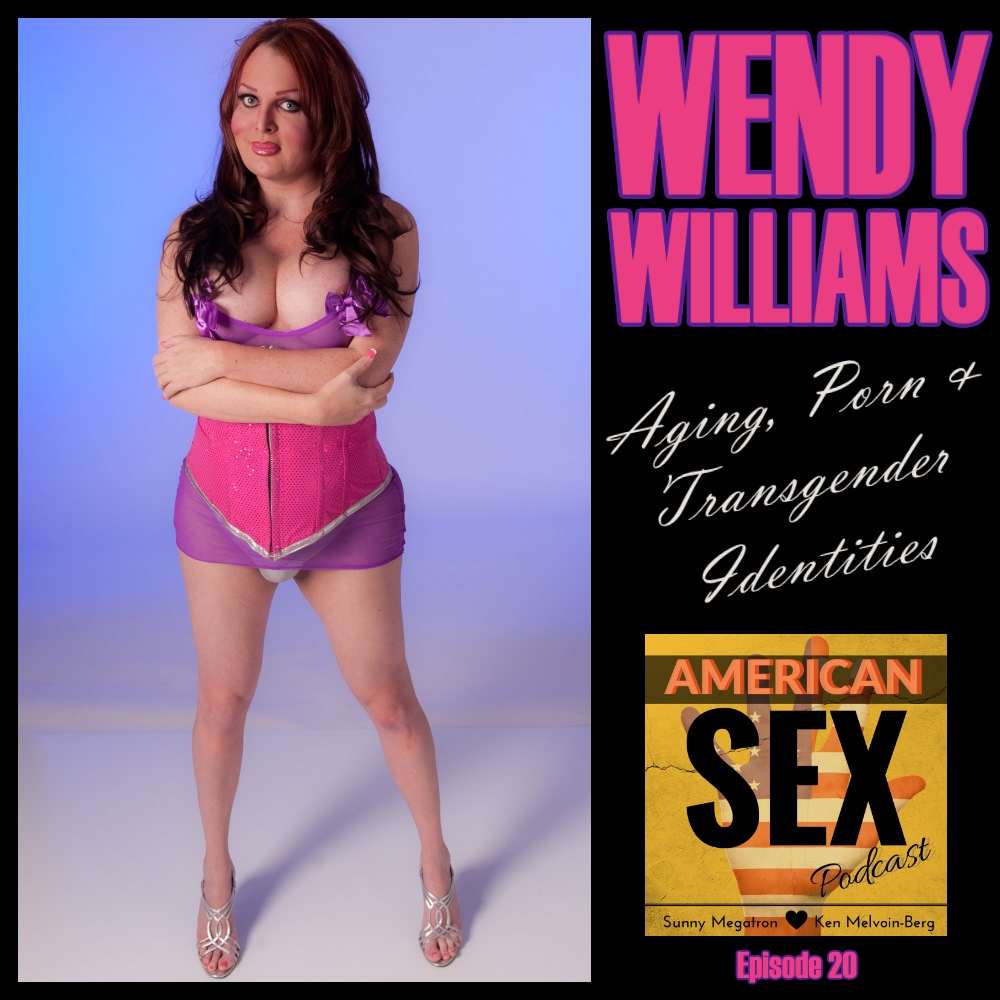 Wendy Williams Interview Podcast