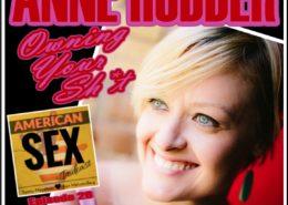 Anne Hodder Podcast interview