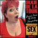 Dixie De La Tour Bawdy Storytelling Podcast
