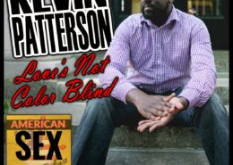 Kevin Patterson Loves Not Color Blind Podcast