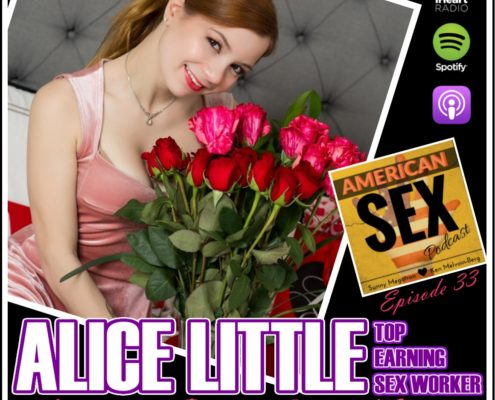 Alice Little Bunny Ranch Podcast