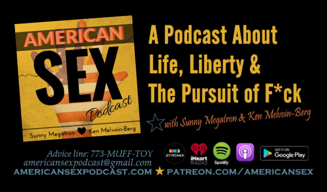 American Sex podcast contact info