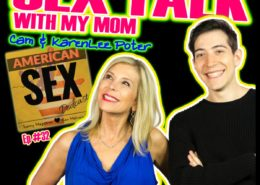Sex Talk With My Mom Podcast