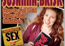 Susanna Brisk How to Get Laid Using Your Intuition Podcast