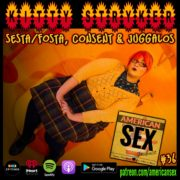 Kitty Stryker American Sex Podcast Interview