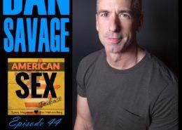 Dan Savage Savage Lovecast