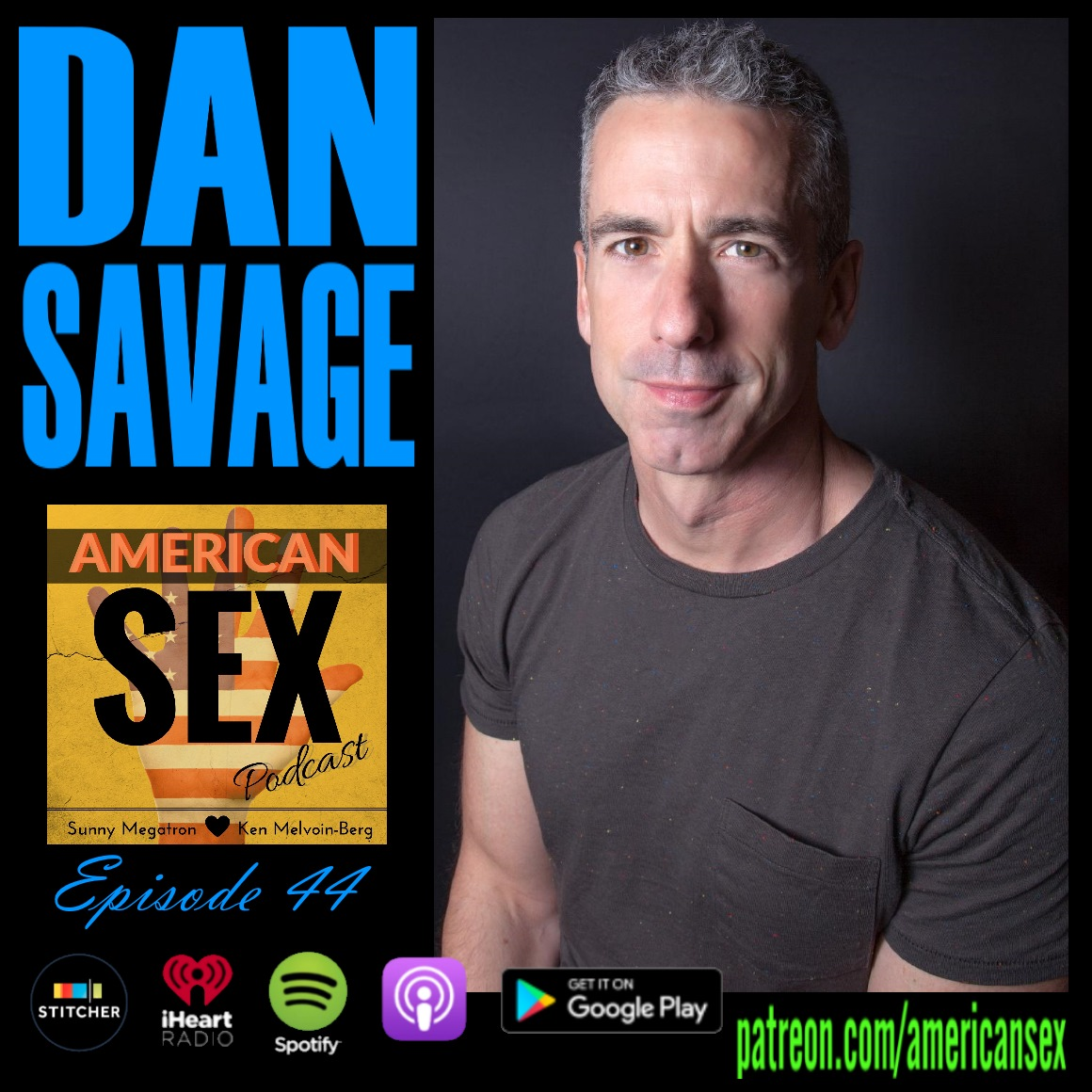 Dan Savage Savage Lovecast