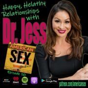 Dr. Jess O'Rilley Happy Healthy Relationships