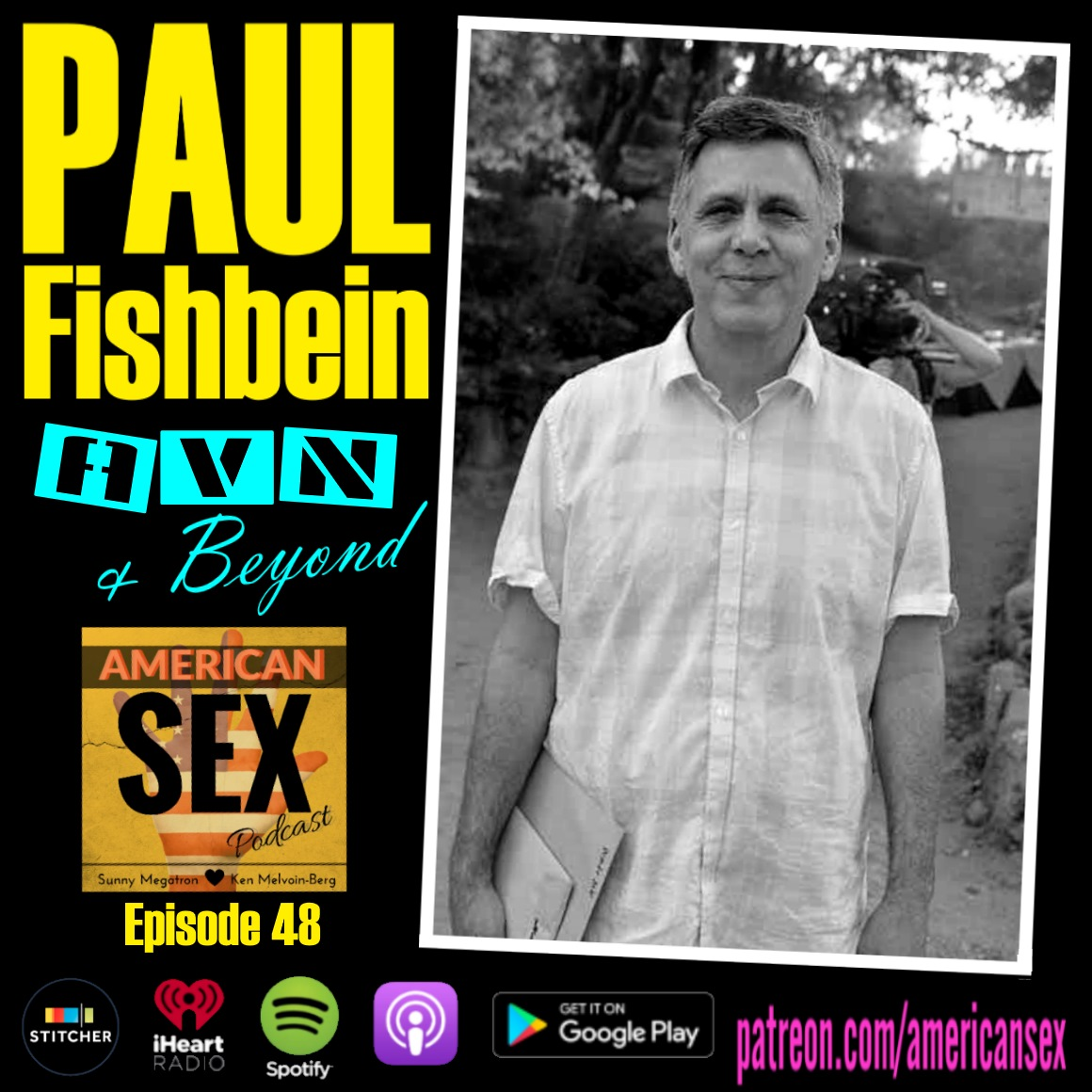 Paul Fishbein Interview AVN Podcast