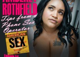 Amberly Rothfield Phone Sex Operator