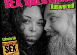 Sex Advice Podcast American Sex