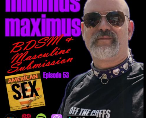 minimus maximus BDSM Podcast