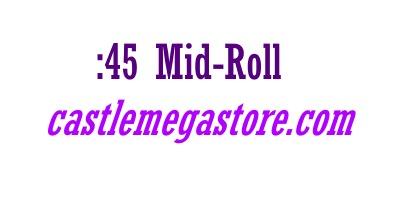 Castle Megastore podcast Ad American Sex Podcast Audio