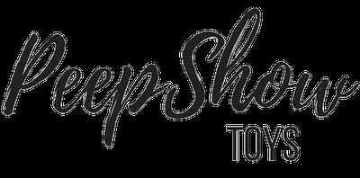 American Sex Podcast sponsor Peepshow toys