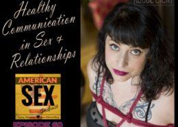 Stella Harris Podcast Sexual Communication