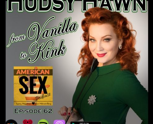 Hudsy Hawn Vanilla to Kink