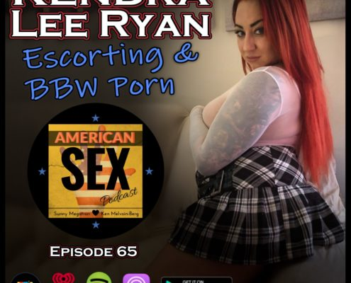 Kendra Lee Ryan BBW Porn Escorting Podcast