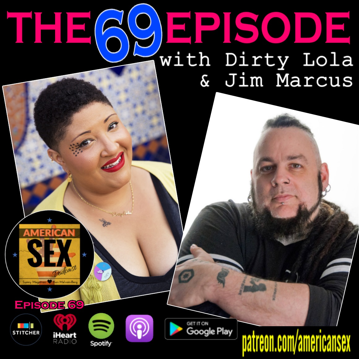 69 Sex Position Podcast