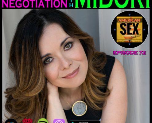 Midori How to make negotiation sexy