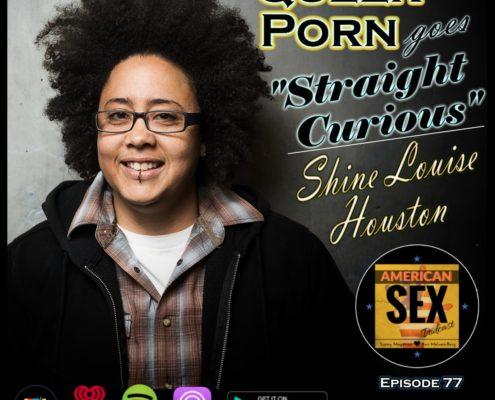 Shine Louise Houston Podcast