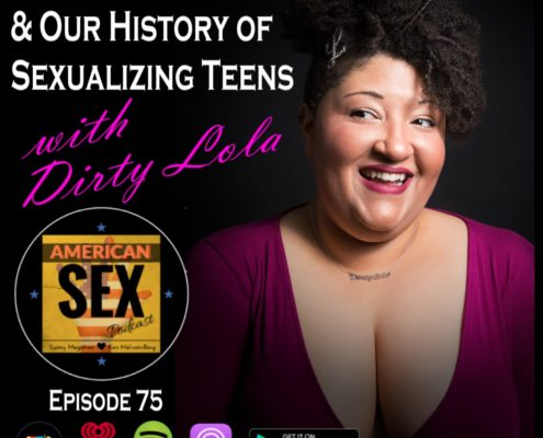 Surviving R Kelly Podcast Dirty Lola