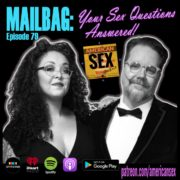 Sex Advice Podcast Sunny Megatron