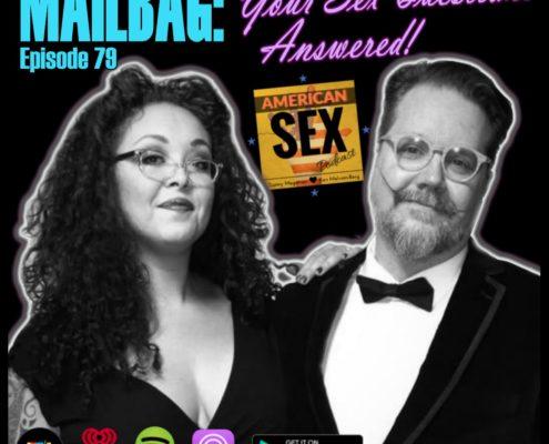 Sex Advice Podcast Sunny Megatron