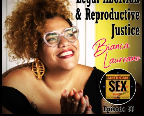 Bianca Laureano Legal Abortion Reproductive Justice