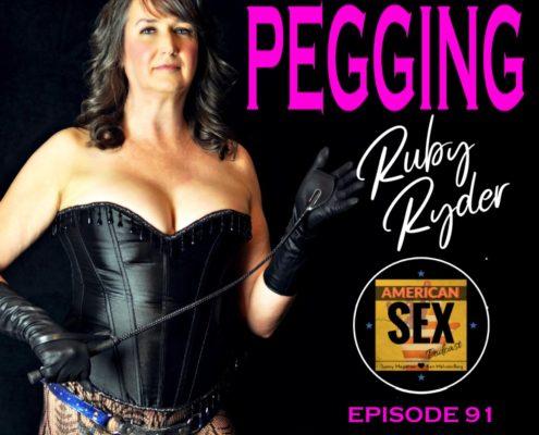 Pegging Ruby Ryder