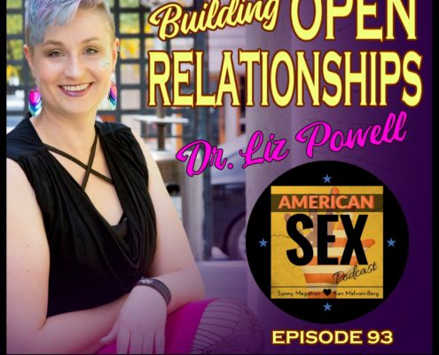 Dr Liz Powell Open Relationships