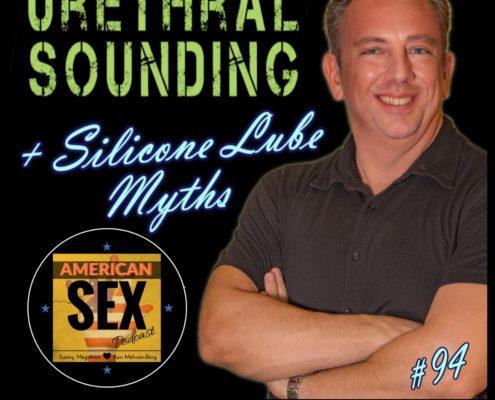 Urethral Sounding & Silicone Lube Condom Compatibility