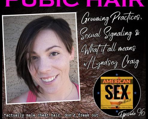 Pubic Hair Grooming Lyndsey Craig