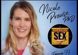 Nicole Prause Sex Research Photo Credit Tom Bassett