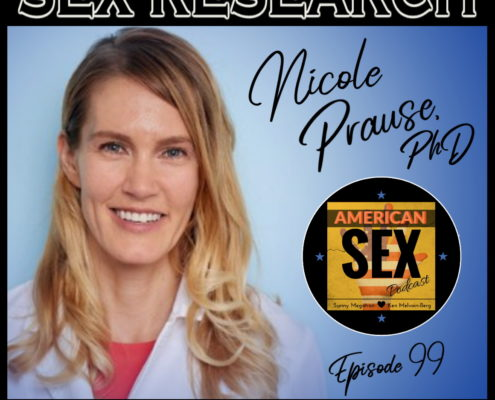 Nicole Prause Sex Research Photo Credit Tom Bassett